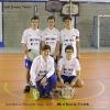 Fase regionale giovanile indoor a Folzano (BS)