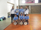 Fase regionale giovanile indoor a Folzano (BS)